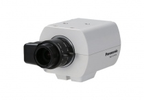Panasonic WV-CP300/CH HD Color Camera