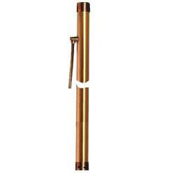 cọc tiếp địa, Electrolytic ion ground rod HXFL-530C, HXFL-520C, HXFL-515C
