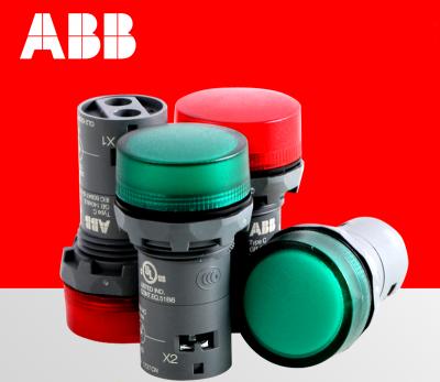 Đèn báo,  ABB indicator CL2-501R
