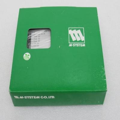 Bộ chuyển đổi tín hiệu M-System, M-SYSTEM signal isolating converter M2RS-4A-R2/N
