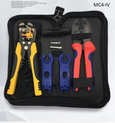 BỘ DỤNG CỤ LẮP ĐẶT PIN NĂNG LƯỢNG MẶT TRỜI MC4-I, MC4-II, MC4-III, MC4-IV, MC4-1, MC4-2, MC4-3, MC4-4