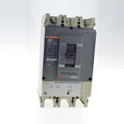 Aptomat Schneider, Molded Case Circuit Breaker Schneider NS400N/H 400A,320A,250A,200A TR23SE