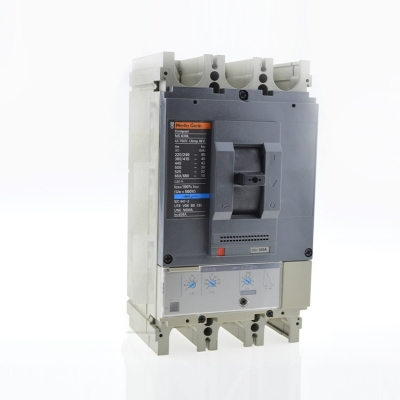 Aptomat Schneider, Molded Case Circuit Breaker Schneider NS630N/H/L STR23 SE 500A 630A