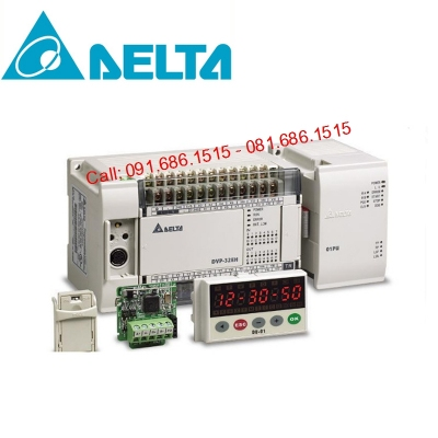 Delta PLC module DVP20EH00R3 high-function standard controller EH3 series 16|20|32