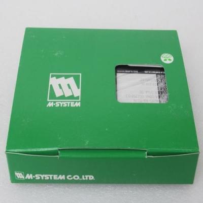 Bộ chuyển đổi tín hiệu M-System, M-SYSTEM signal isolating converter M2VS-AA-R2/N