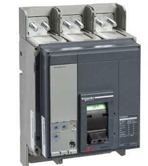Aptomat Schneider,circuit breaker NS800H NS800N 800A 3P 4P Mic2.0