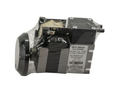Bơm chân không, bơm lấy mẫu khí, sampling pump, vacuum pump, SPV700EC