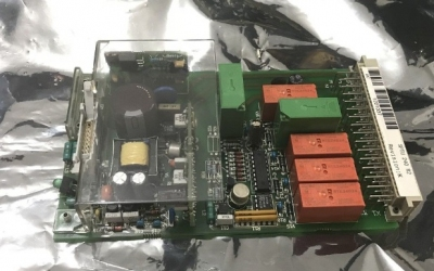 Mạch rơle bảo vệ ABB SPTU 240 R2 /ABB SPTU240R2