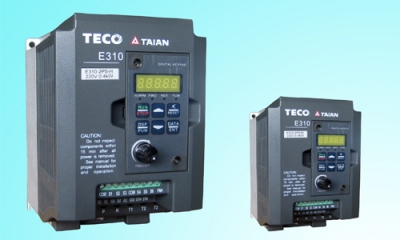 TECO Taian Inverter E310 multi-function series