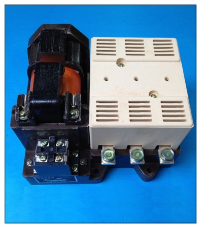 Khởi động từ, Công tắc tơ, AC contactor CJ0-75A, CJ0-120A 220V 380V 110V