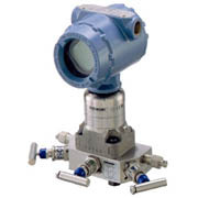 Rosemount 3051S Variable Size Super Pressure Transmitter