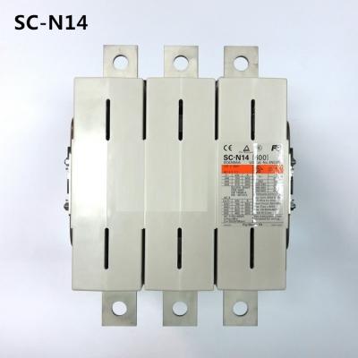 Khởi động từ, Fuji AC contactor SC-N14 AC220V