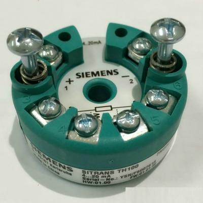 Thiết bị chuyển đổi nhiệt độ, Siemens Temperature Transmitter Module SITRANS TH200 7NG3211-1NN00
