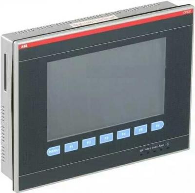 Màn hình điều khiển cảm ứng, ABB touch screen CP450T CP440C-ETH CP400