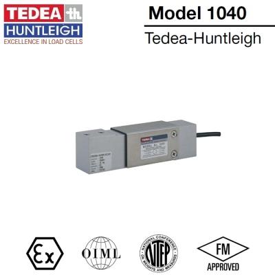 Cảm biến tải, cảm biến cân, load cell , Vishay TEDEA 1040/1041-5kg-100kg