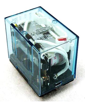 Rơle trung gian OMRON intermediate relay LY4NJ, LY4N-J AC220V 24VDC 12VDC 10A 14 feet HH64P