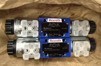 Van thủy lực, Rexroth solenoid valve 4WE6J70/HG24N9K4 4WE6E70/HG24N9K4 4WE6H70/HG24N9K4 4WE6G70/HG24N9K4 4WE6M70/HG24N9K4 4WE6D70/HG24N9K4 4WE6Y70/HG24N9K4 4WE6C70/HG24N9K4 4WE6HA70/HG24N