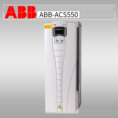 Biến tần ABB, ABB inverter ACS550-01-03A3-4 three-phase 380V 04A1 05A4 06A9