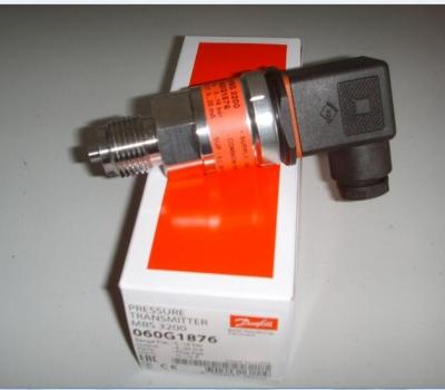 Cảm biến áp suất, Pressure Transmitter Danfoss MBS 5100, 060N1005, 060N1034, 060N1037