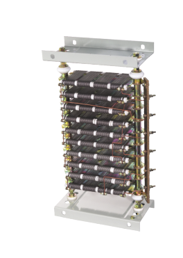 Điện trở khởi động JZR-YZR stainless steel resistor RT-RS-RZ-RK-RY-RQ/54-52