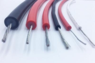 Cáp điện cao áp silicon, AC/DC high voltage wire 3KV~150KV