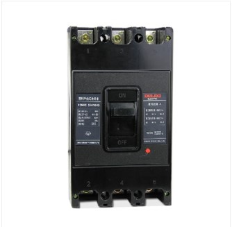 Aptomat, Delixi circuit breaker air switch CDM3-63A DM3-100A DM3-200A DM3-400A DM3-630A