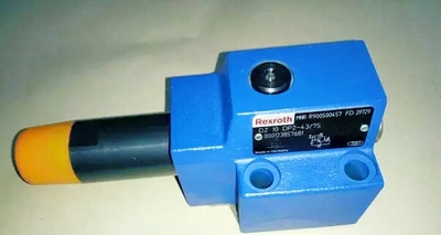 Van thủy lực Rexroth hydraulic valve direct-acting sequence valve DZ10DP1-43/150YM,  DZ10DP2-43/210YM 75YM 315XYM